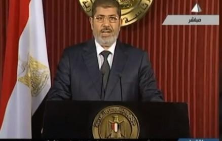 Incertaine Egypte
