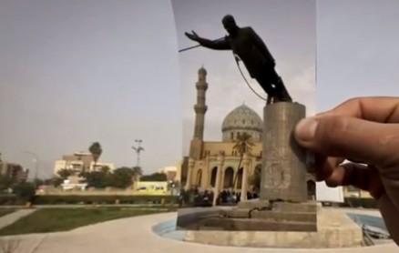 Irak 10 years